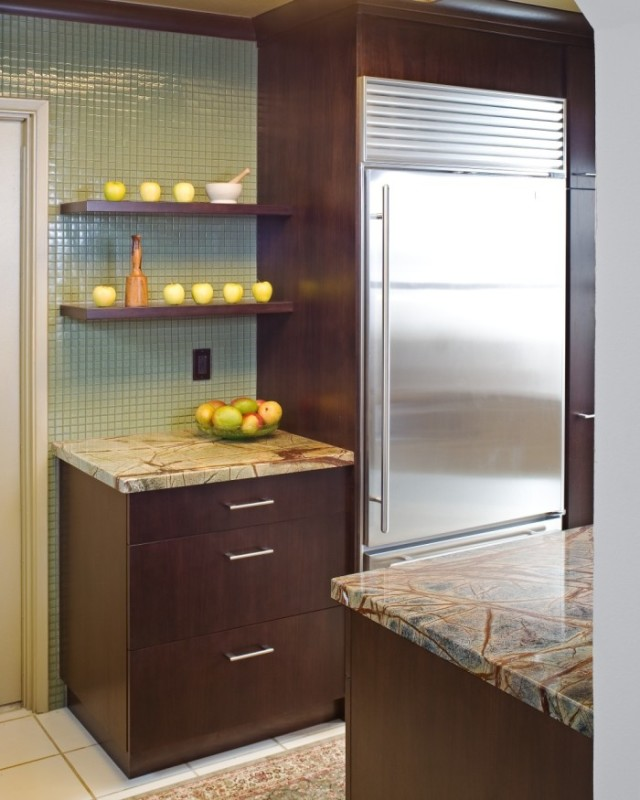 6 Things To Consider Before You Redo Your Kitchen Cabinets