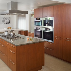 Del Mar Kitchen For A Growing Family