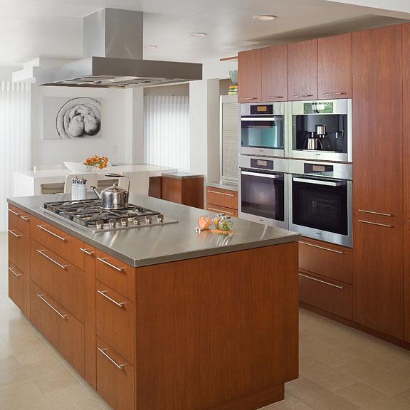 Del Mar Kitchen Remodel