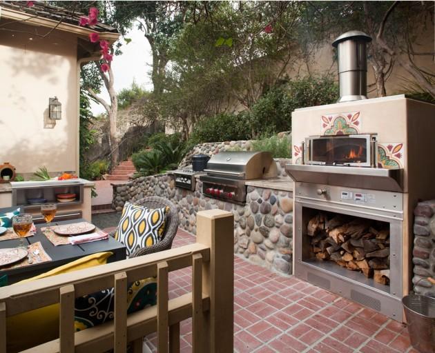 Outdoor Kitchen San Diego